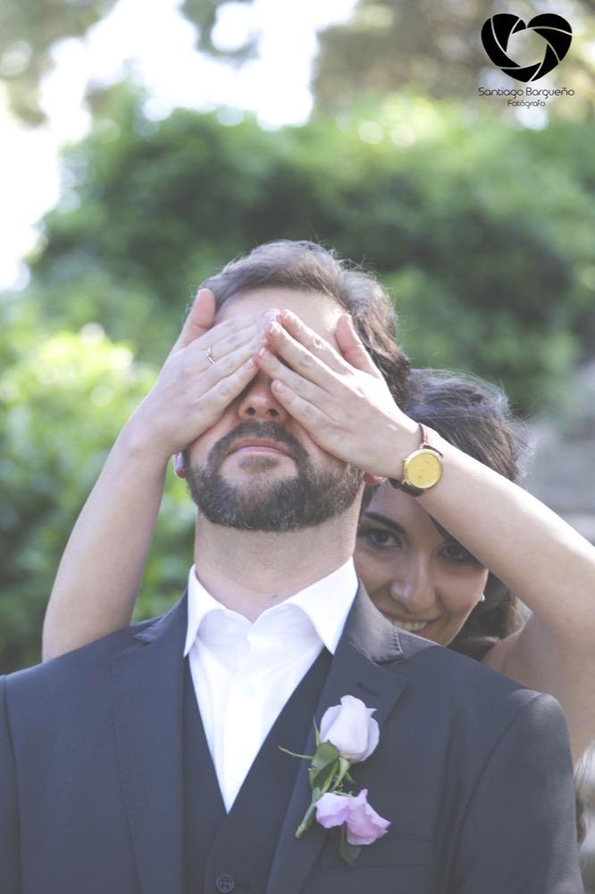 Alexandra & Javier