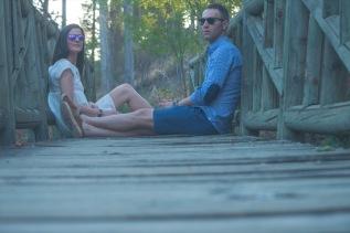 Ana & David,